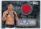 2014 Topps UFC Bloodlines Trading Cards 14