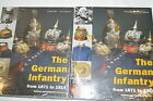 WW1 Imperial German Infantry Uniforms Equipment 1871 1914 Reference Book
