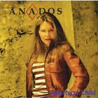 Anados - Amethyst Child [CD New]
