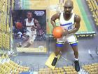 1995  LATRELL SPREWELL - Starting Lineup - Loose With Card -  Golden State