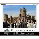 Downton Abbey Family and Staff 1000 Piece Puzzle