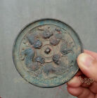 Collectables! Dynasty Old Chinese Bronze mirror Statue