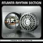 Atlanta Rhythm Section 2 CD set From the Vaults live & rare NEW SEALED