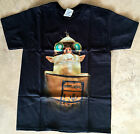 THE BOXTROLLS T-SHIRT YOUTH (L) OFFICIAL MOVIE GIVEAWAY SWAG PROMOTIONAL PROMO