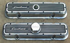 Edelbrock Elite Valve Covers for Pontiac V8 326 350 389 400 421 428 455 GTO