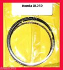Honda XL250 Piston Ring Set Standard ( STD.) size 1972 1973 1974 1975 1976 1977