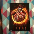 2014 Topps Fire Football Cards 7