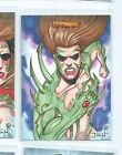 2014 Breygent Witchblade Trading Cards 22