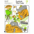 Explode the Code Book Seven Hall Nancy