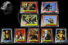 2015 Topps Star Wars Celebration Empire Strikes Back Illustrated Promo Set 8