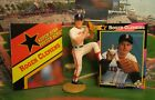 1992 ROGER CLEMENS - Starting Lineup - Figure with Card & Poster -BOSTON RED SOX