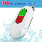 New Mini LK106 Waterproof Real-time GSM GPRS GPS Tracker SOS Alarm for Pet Kids