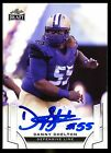 2016 Panini Washington Huskies Collegiate Trading Cards 13
