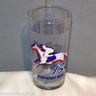Kentucky Derby 134 Churchill Downs Horse Racing Drinking Glass 2008