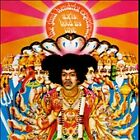 Jimi Hendrix - Axis Bold As Love (1997) - Used - Compact Disc