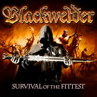 CD Survival of the Fittest by Blackwelder