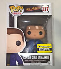 Funko POP! Television The Flash Captain Cold: Unmasked EE Exclusive Figure 217