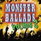 Monster Ballads Vol.2 CD Rock Winger Bad English Boston Stryper Alias 80s 90s