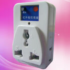 Useful IR Infra-Red Wireless Remote Control Socket Switch Outlet Energy Saving