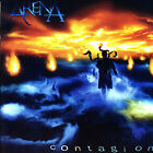 ~ ARENA - CONTAGION ~ MUSIC CD
