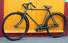 1924 Humber Gent's Popular Tourist RARE LOWER FRAME SIZE Vintage Antique Bicycle