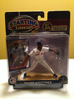 2001 Pedro Martinez Boston Red Sox Starting Lineup 2 Figure