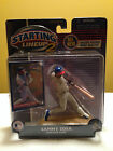 2001 Sammy Sosa Chicago Cubs Starting Lineup 2 Figure