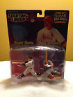 1999 Roger Maris/Mark McGwire Classic Doubles Starting Lineup Figures