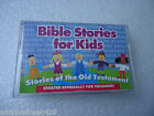 Bible Stories For Kids-Stories Of The Old Testament Cassette Tape