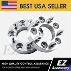 Wheel Adapters 5x127 Jeep JK WJ WK XK  C10 C1500  Spacers 1 Thick 5x5