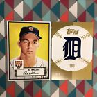 Topps Recalls 2015 Tribute Baseball Due to Damaged Autographs 15