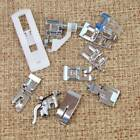 1 Set Of 11 Low Shank Sewing Machine Foot Babylock for Brother Singer Kenmore