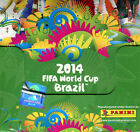 2014 Panini Adrenalyn FIFA World Cup Soccer Brazil 50-Pack Booster Box