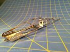 Parma THE EDGE 1/24 STEEL DRAG CHASSIS #582 for Slot Car Racing Mid America
