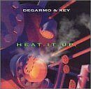 Degarmo And Key - Heat It Up (1993) - Used - Compact Disc