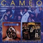 Cameo - Cardiac Arrest - We All Know W NEW CD