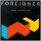 Foreigner - Agent Provocateur NEW CD