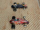 Vintage Slot Car 1/24 Scale 2 Slot Cars - Spring Style