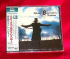 Ritchie Blackmore's Rainbow Stranger In Us All JAPAN CD BLU SPEC 2 SICP-30388