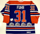 Grant Fuhr Cards, Rookie Card and Autographed Memorabilia Guide 39