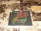 Halestorm Rare Band Signed CD One And Done Debut EP Authentic Autographed Lzzy