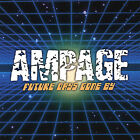 Ampage - Future Days Gone By [CD New]