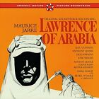 Maurice Jarre - Lawrence Of Arabia [CD New]