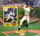 1991  DON MATTINGLY - Starting Lineup- SLU - Loose Figure & Coin - New York