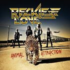 Reckless Love - Animal Attraction NEW CD