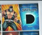 2015 Cryptozoic DC Comics Super-Villains Trading Cards - Product Review Added 4