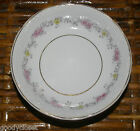 LOT OF 5 BISHOP STONIER ENGLAND SEMI IMPERIAL PORCELAIN BERRY BOWLS W592 1900'S