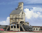 Walthers Cornerstone HO Scale Building/Structure Kit Modern Coaling Tower