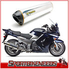 2006 2013 Yamaha FJR 1300 Two Brothers Exhaust DUAL Aluminum Slip On