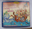 NOAH'S ARK, JONAH and the WHALE - KIDS DIRECT 2 CD SET Songs & Stories Ages 3-10